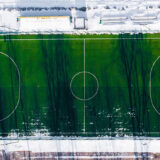 How to Improve a Football Field or Soccer Pitch with Undersoil Heating